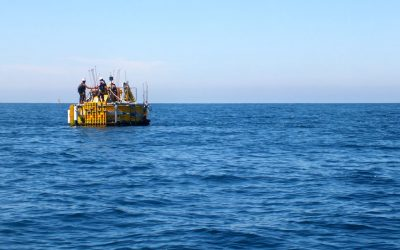 Fifth & final MaRINET2 call opens for free offshore renewables testing